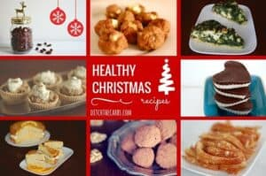 You have got to have a look at these amazing healthy, no sugars, no grains, gluten free Christmas recipes. An easy way to keep on track this holiday season. | ditchthecarbs.com