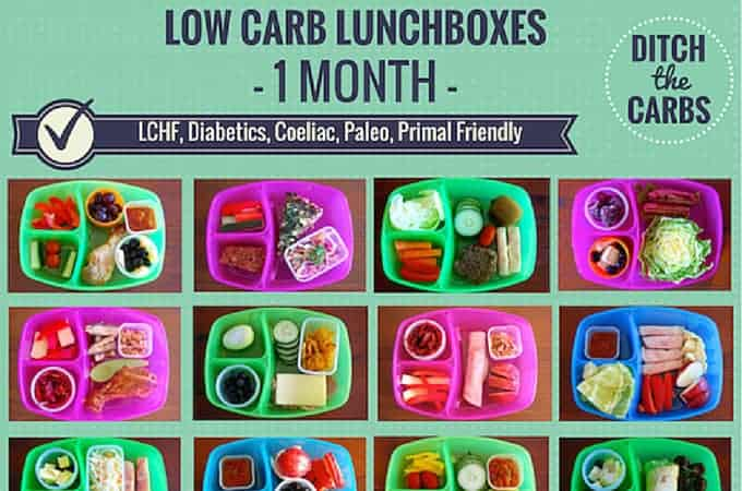 Low Carb Kids 6 | ditchthecarbs.com