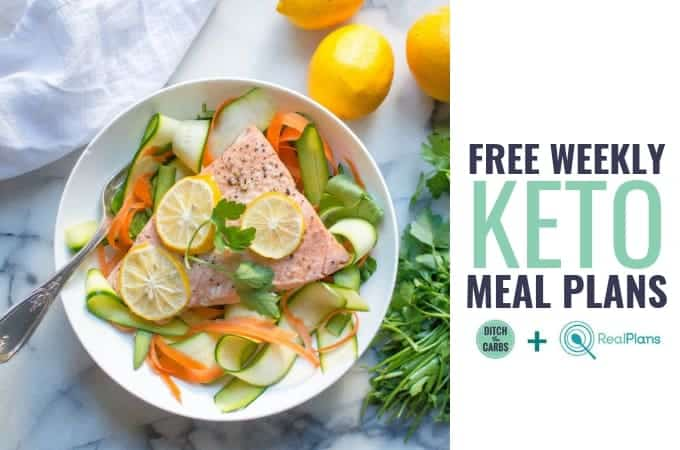 Free keto weekly meal plan for you. Take the stress out of healthy meal planning. Get started with Keto meal plans the easy way. #keto #mealplanning #lowcarb #glutenfree #familymeals #easydinnerrecipes