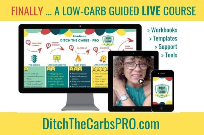 How to start low-carb using my unique stepwise method. What to enjoy. What to avoid. How to do a pantry clear out. How to eat out AND stay low-carb. #ditchthecarbs #howtostartlowcarb #howtostartketo #ketodiet #lowcarbdiet