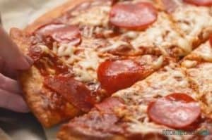 FatHead Pizza recipe 5