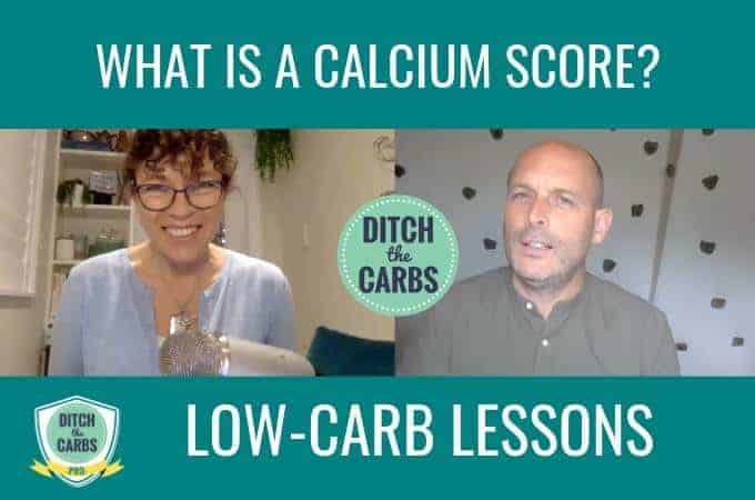 what is a calcium scan?