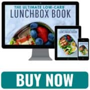 Ultimate Low-Carb Lunchbox Book